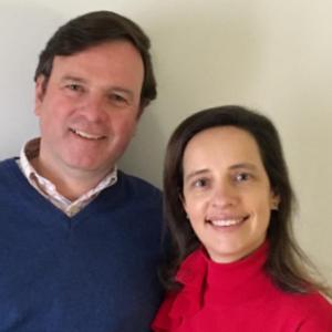 Ana e Rui Pereira da Costa
